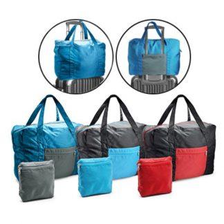 BG0867 Foldable Duffle Bag