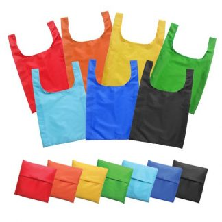 BG0869 Foldable Tote Bag