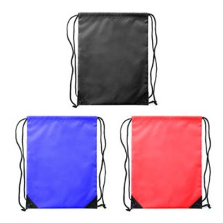 BG0932 Sporty Drawstring Bag