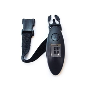 LSP0486 Portable Luggage Weighing Scale