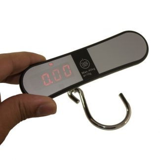 LSP0530 Digital Luggage Scale with Hook