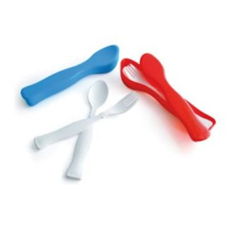 LSP0577 Fork & Spoon in a Set