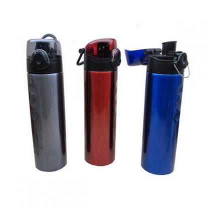 MGS0292 Stainless Steel Bottle - 750ml