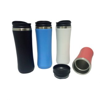 MGS0428 Stainless Steel Tumbler - 400ml
