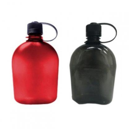 MGS0430 Lenard Military Grip Water Bottle - 1000ml