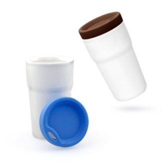 MGS0437 Porcelain Tumbler - 300ml