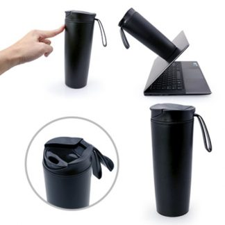 MGS0449 Double Wall Suction Tumbler - 450ml