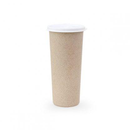 MGS0450 Wheat Straw Tumbler - 470ml