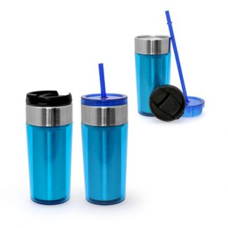 MGS0451 Stainless Steel Tumbler - 350ml