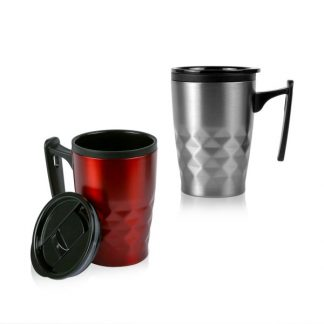 MGS0511 Geometric Mug - 380ml