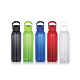 MGS0532 BPA Free Tritan Sports Bottle - 22oz