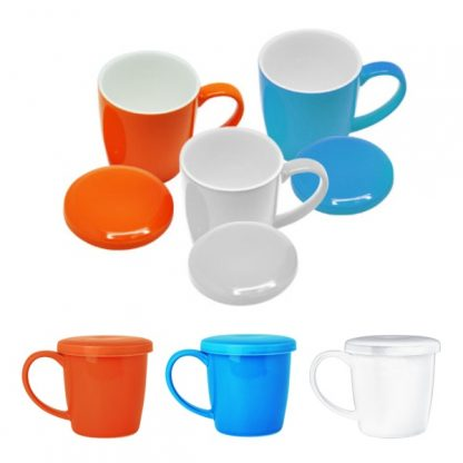 MGS0565 Porcelain Cup - 350ml