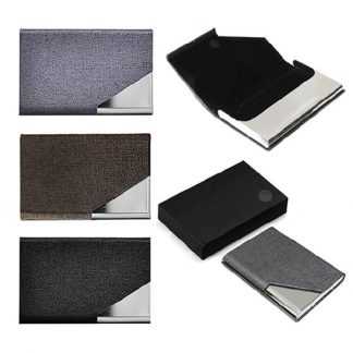NCH0137 Metal Card Holder