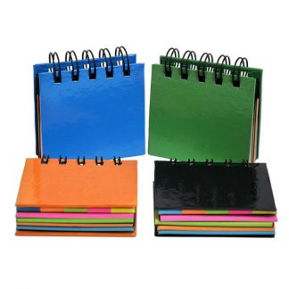 STA0602 Post-it Pocket Notebook