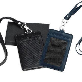 STA0640 ID Badge Holder