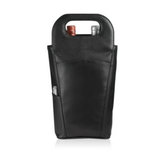 TT0353 Insulated Double Wine Tote Bag
