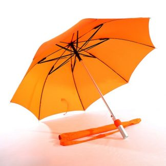 UMB0099 24″ Auto Open Umbrella - Orange