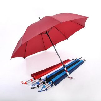 "UMB0103 - 30"" Nylon Windproof Golf Umbrella"