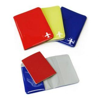 LSP0619 PVC Passport Holder