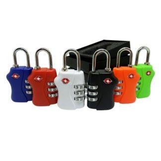 TT0318 TSA Lock