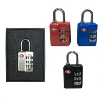 TT0364 TSA Metal Lock