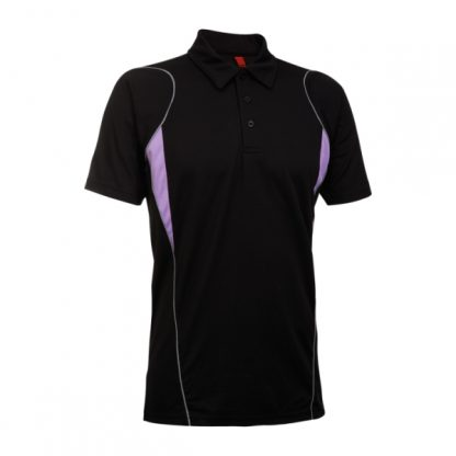 APP0058 Quick Dry Polo T-shirt