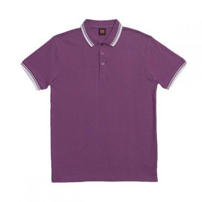 APP0087 Honey Comb Polo T-shirt