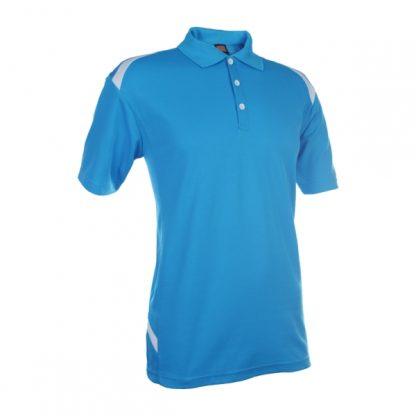 APP0091 Quick Dry Polo T-shirt