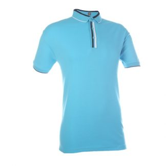 APP0099 Cotton Interlock Polo T-shirt