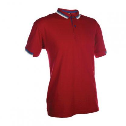 APP0104 Honey Comb Polo T-shirt