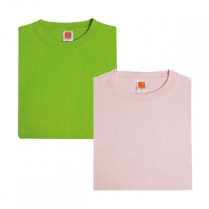 APP0112 Comfy Cotton Round Neck Plain T-shirt