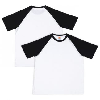 APP0132 Comfy Cotton Raglan T-shirt