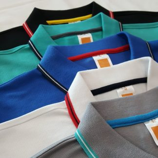 APP0142 Quick Dry Polo T-shirt