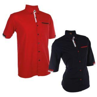 APP0153 Corporate Uniform