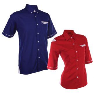 APP0154 Corporate Uniform