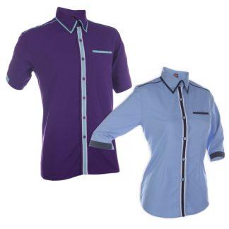 APP0156 Corporate Uniform