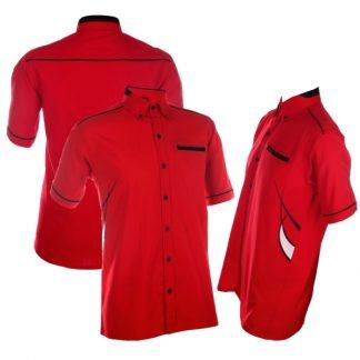 APP0157 Corporate Uniform