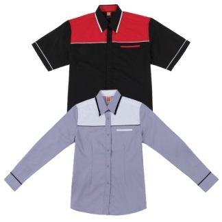 APP0158 Corporate Uniform