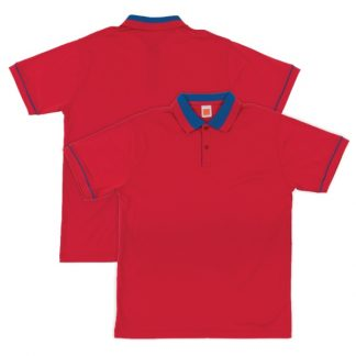 APP0171 Cotton Interlock Polo T-shirt