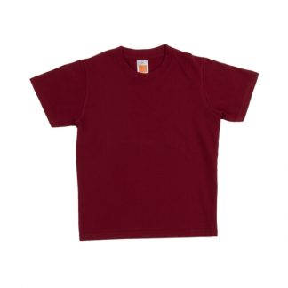 APP0182 Comfy Cotton Round Neck Kids Plain T-shirt