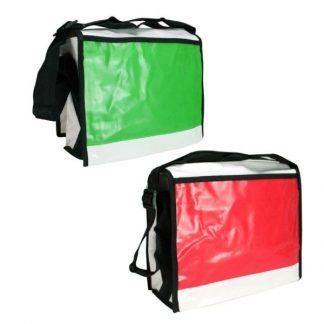 BG0445 PVC Sling Bag