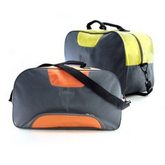 BG0683 Travel Bag with Shoe Compartment