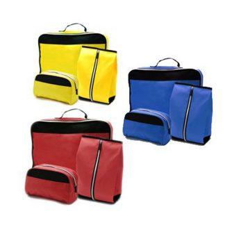 BG0685 3-in-1 Travel Organizer Set