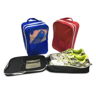 BG0731 Shoe Bag with 2 compartment