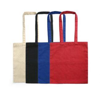 BG0776 - 8oz Tote Cotton Bag