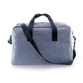 BG0778 Snow Canvas Travel Bag
