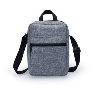 BG0807 Snow Canvas Sling Bag