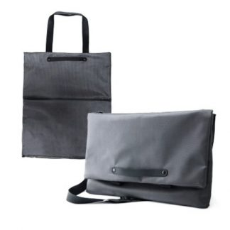 BG0815 2-Way Cross Bag