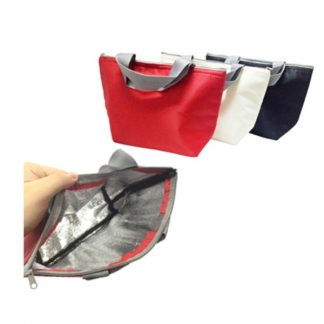 BG0826 Nylon Cooler Bag