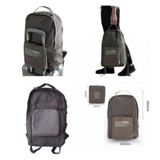 BG0832 Foldable Lightweight Backpack